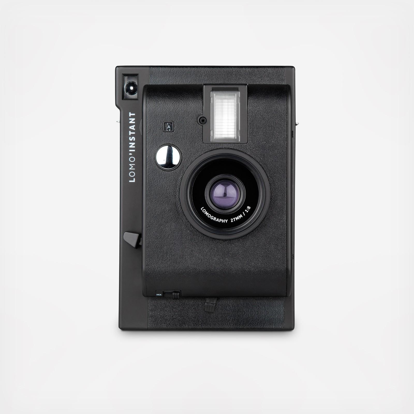 Lomoinstant Camera Zola Lomography Instant Sanremo Edition