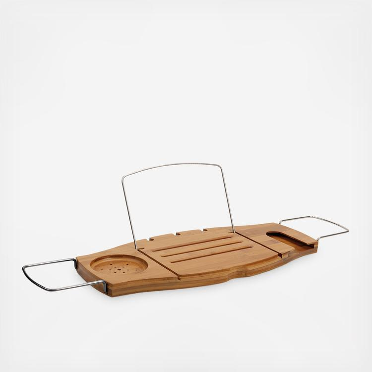 Aquala Bathtub Caddy | Zola