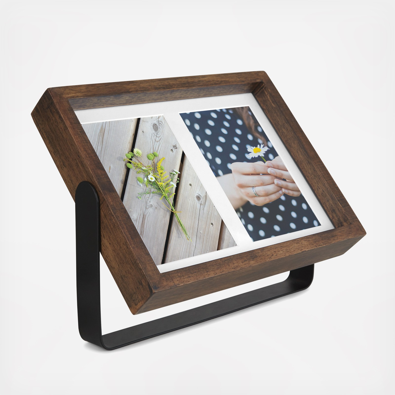 Axis Multi Picture Frame   Zola