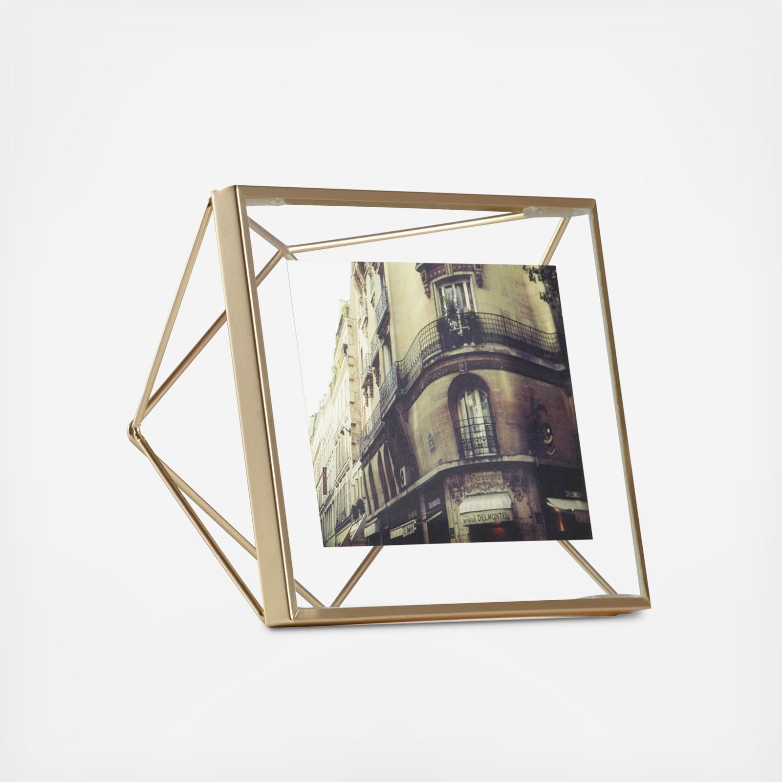 Prisma Square Frame | Zola