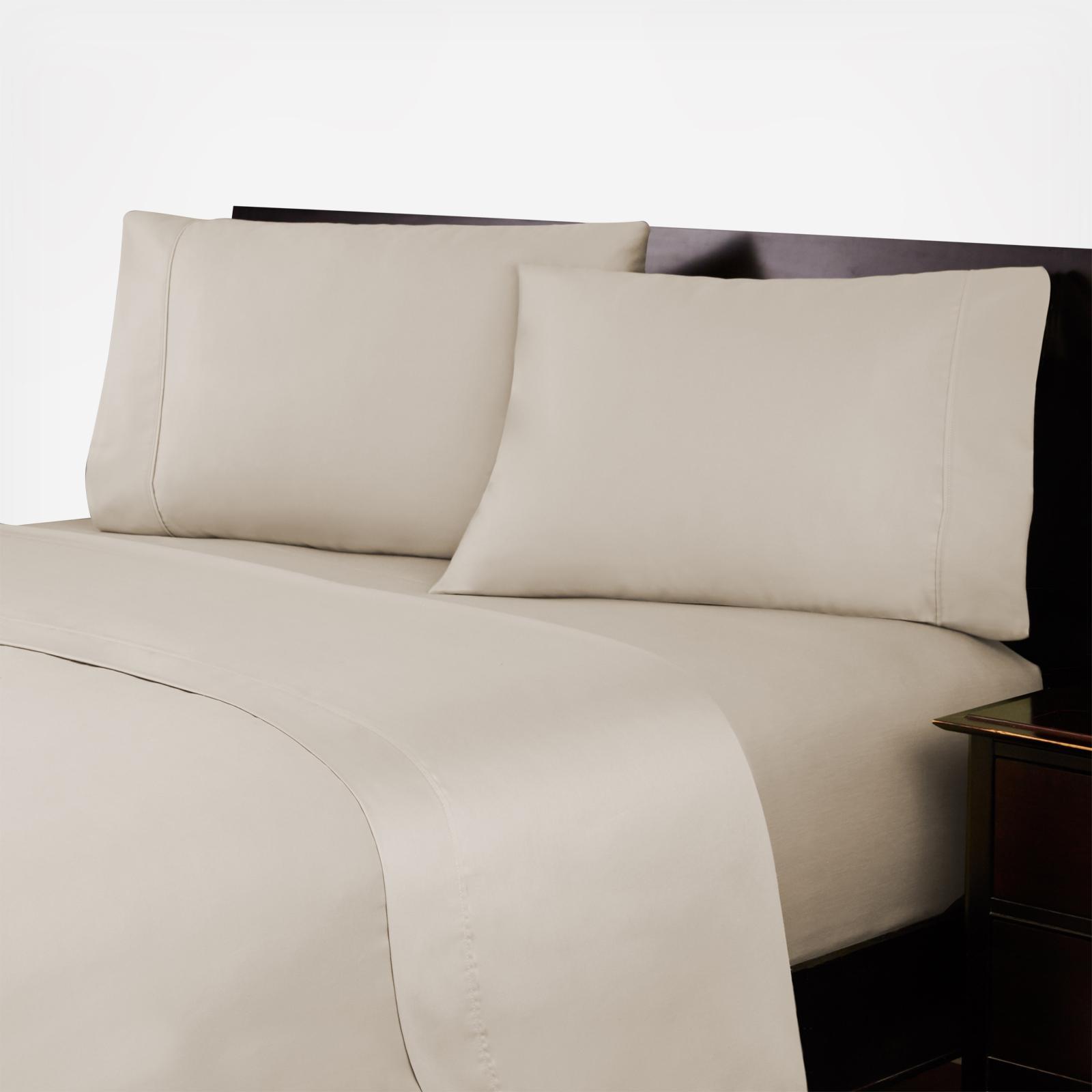 Amaze by welspun cotton sheet set bedding king navy blue - Amaze By Welspun Cotton Sheet Set Bedding King Navy Blue 4