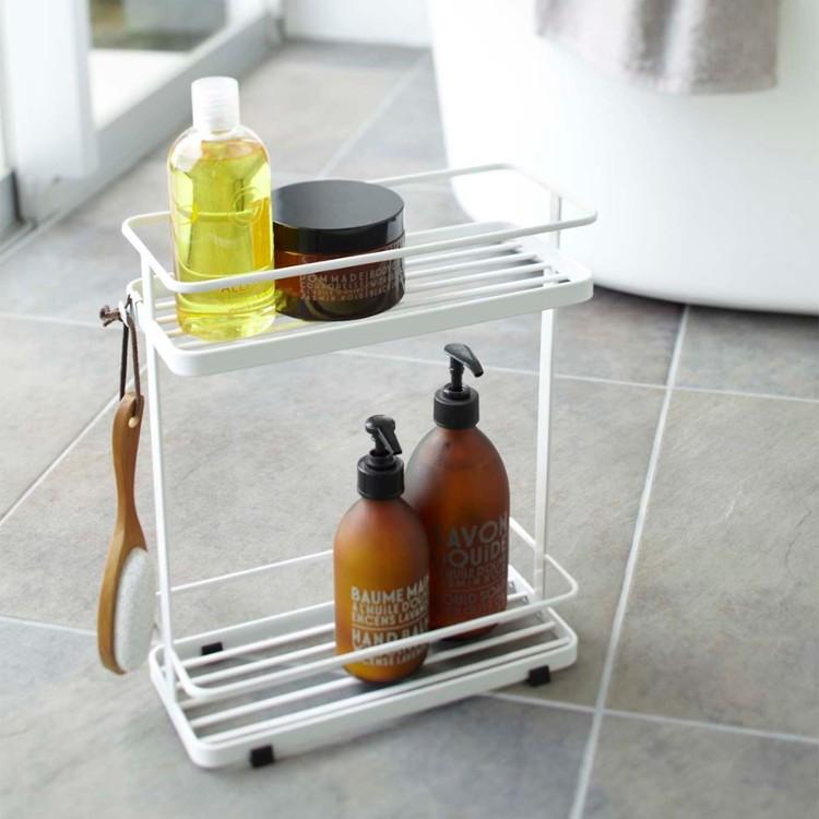 Tower Bath Rack | Zola