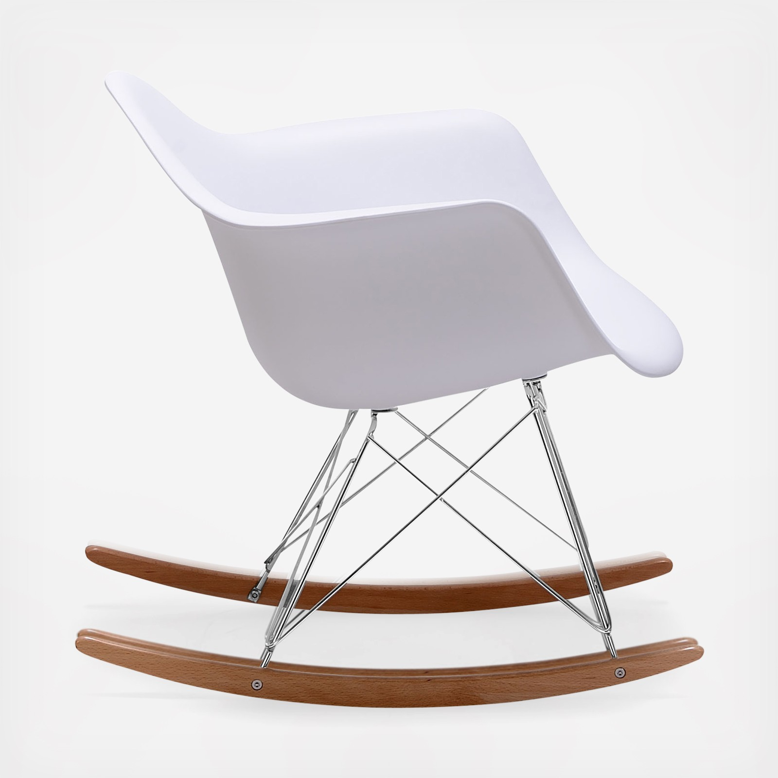 Gentil Rocket Chair | Zola